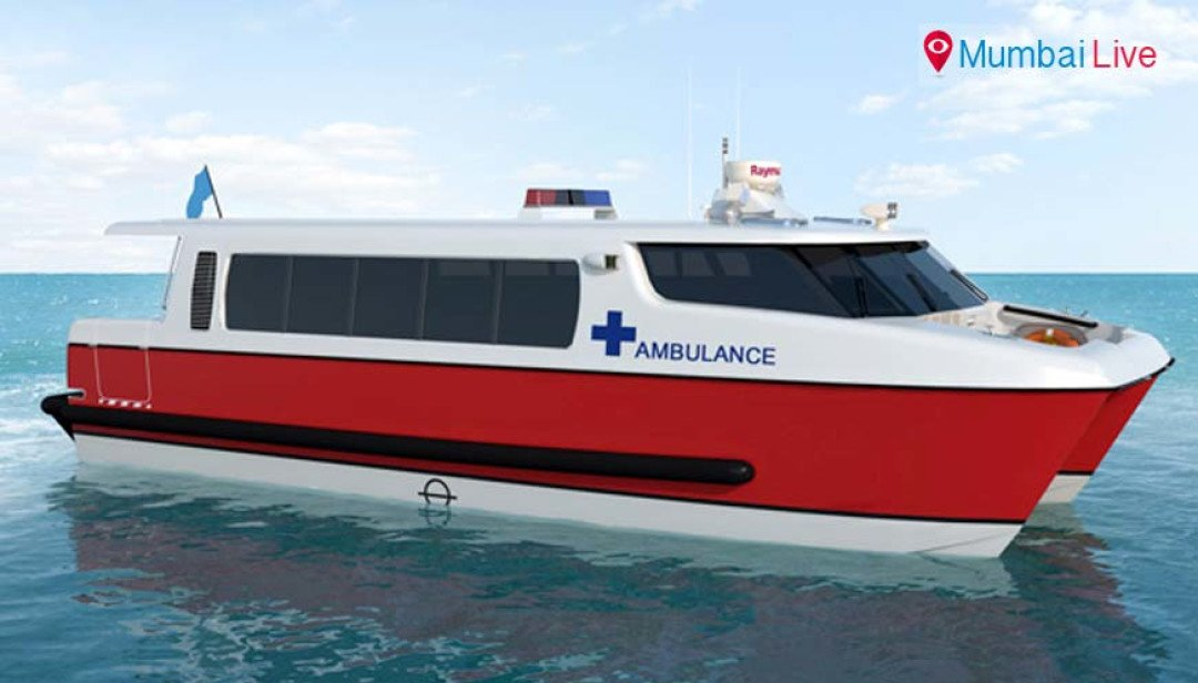 Boat Ambulance services to start soon...