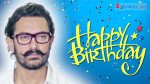 Bollywood's perfectionist Aamir Khan turns 52