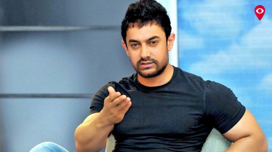 दंगल को लेकर पाकिस्तान ने आमिर खान के सामने रखी अजीब शर्त