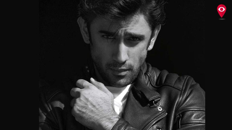 Amit Sadh gets candid about his life and Sarkar 3