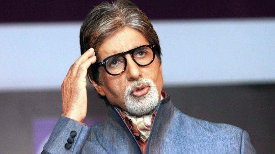 Veteran actor Amitabh Bachchan issued a notice by the BMC