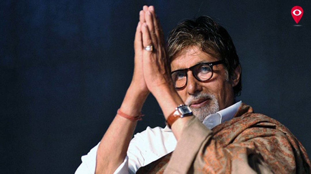 Amitabh Bachchan does not acknowledge any sort of celebration for his 75th Birthday