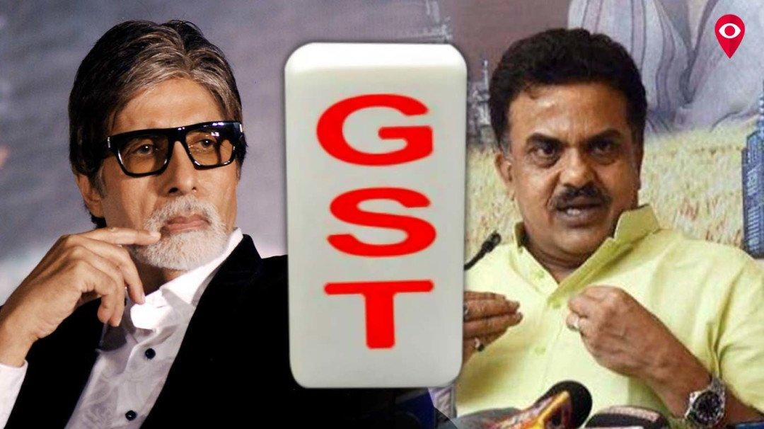 GST प्रचार : अमिताभ बच्चन पर हमलावर हुई कांग्रेस