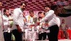 NCP gears for polls with Parivartan Sabha