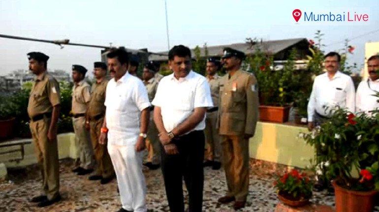 Civic officials celebrate 68th Republic Day