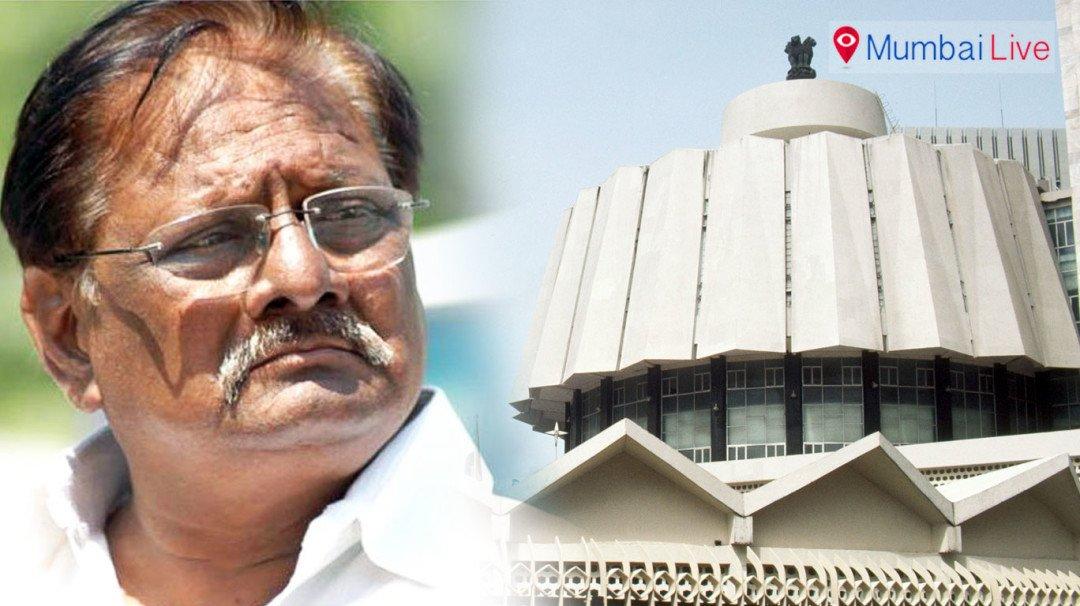 भाजपा विधायक ने उठाई विधान परिषद खत्म करने की मांग
