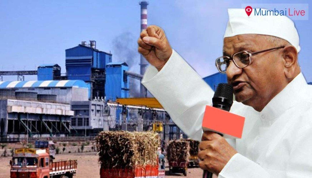 Setback for Anna Hazare
