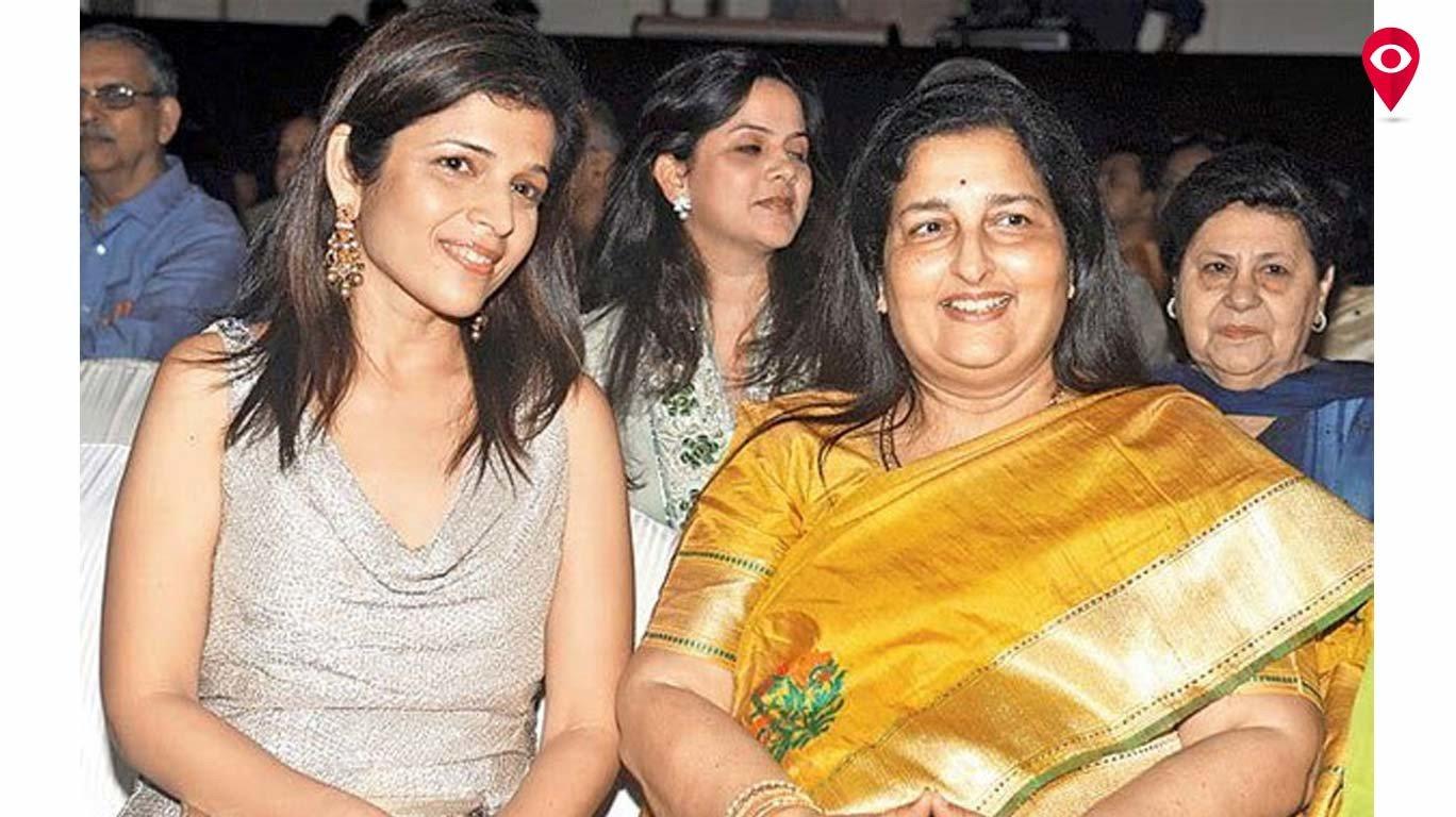 my mother is my teacher kavita paudwal about anuradha
