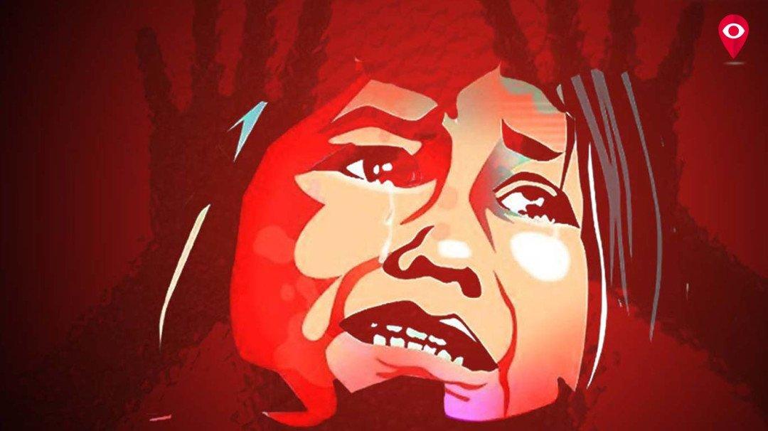 खंडणीसाठी सहा वर्षाच्या मुलीचे अपहरण करणारे नराधम गजाआज