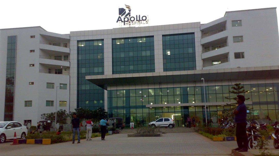 अपोलो रुग्णालयात झालं मुंबईतलं 46वं कॅडेवर डोनेशन!
