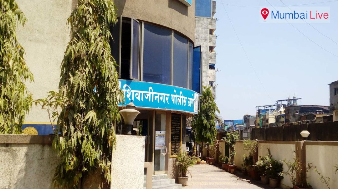 Shivaji Nagar police arrest three men and seize swords