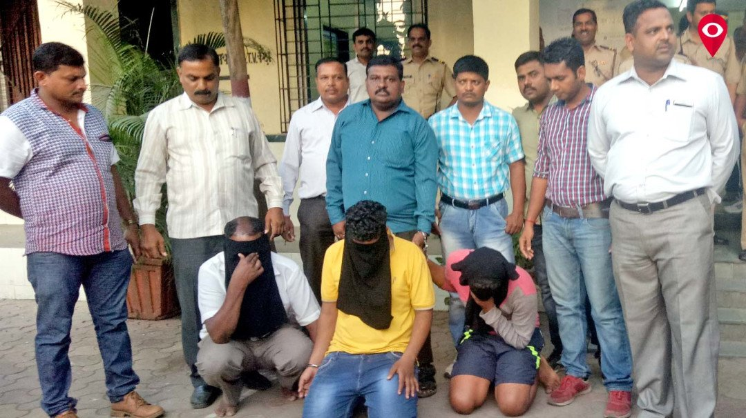 Aarey police arrest 6 accused in connection with watchman's muder