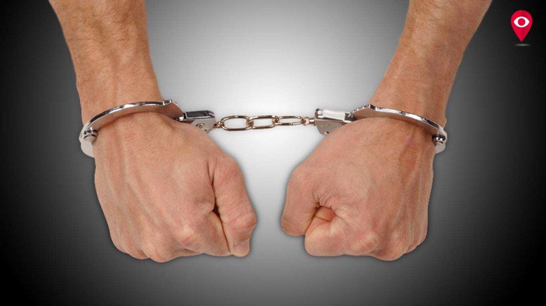 मुंबई का रहने वाला गुलाम पाकिस्तान में गिरफ्तार