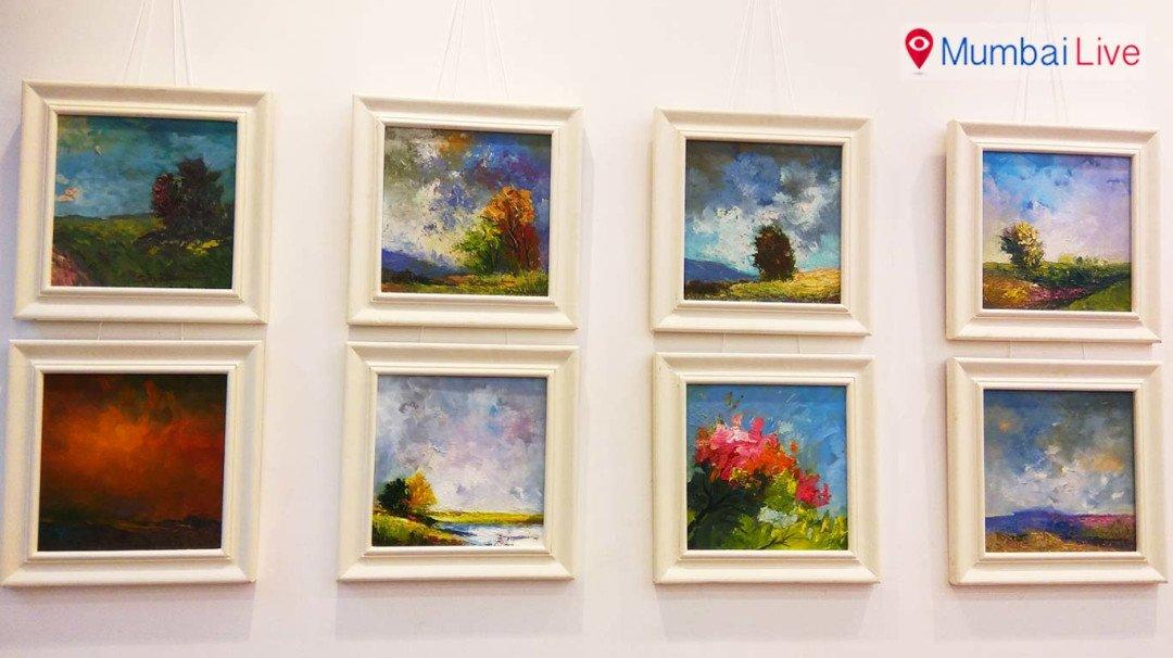 ये पेंटिंग्स आपका दिल जीत लेंगी !