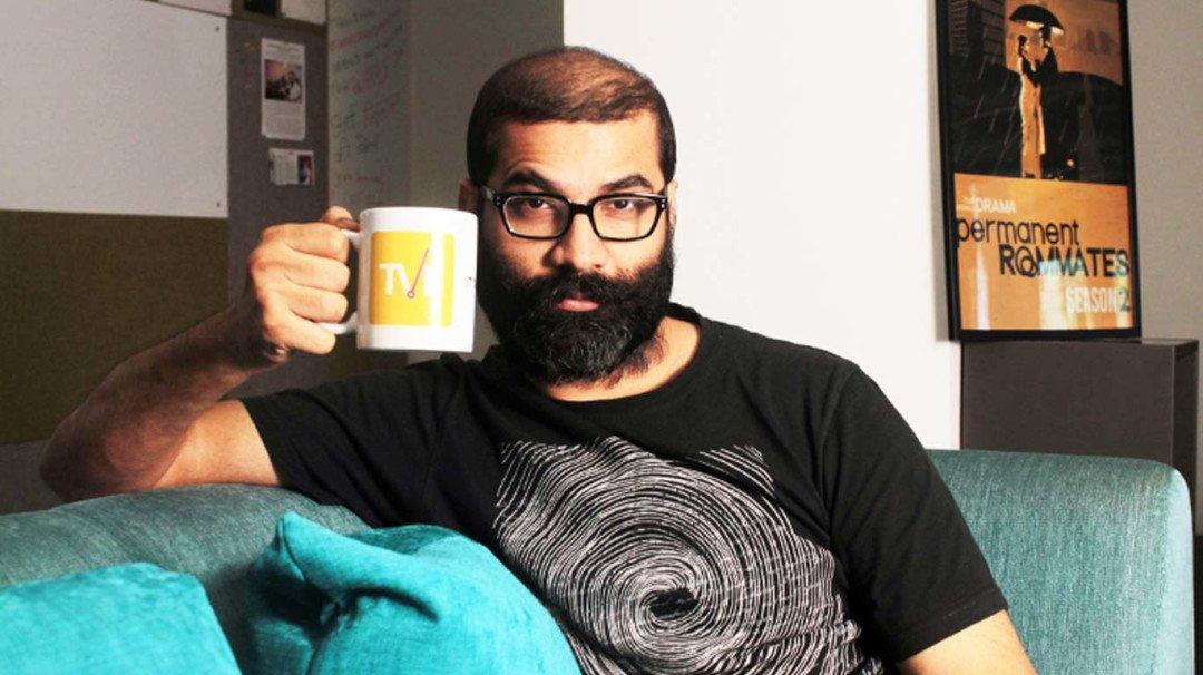 TVF के अरुणाभ कुमार ने अपने पद से दिया इस्तीफा