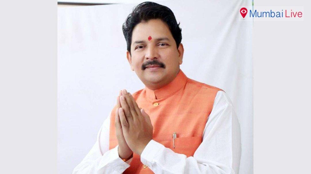 Shiv Sena's Barefoot Corporator