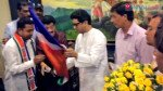 NCP secretary Ashish More joins MNS