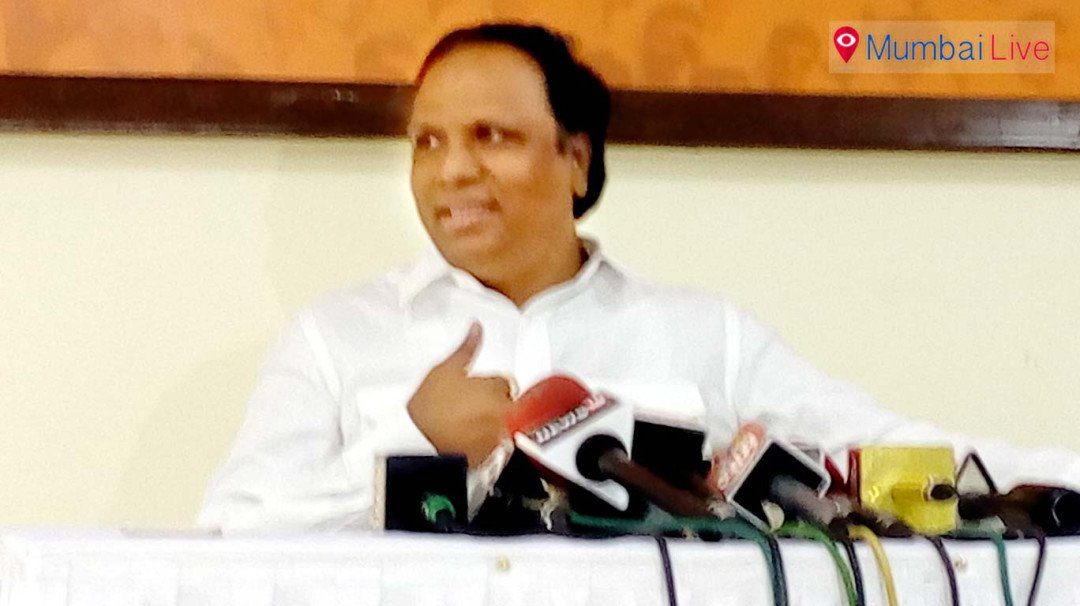 Uddhav Thackeray playing U Turn tantrums: Ashish Shelar