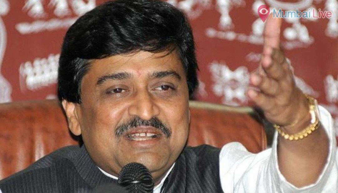Ashok Chavan threatens protest over reservations