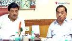 निवडणुकांच्या पार्श्वभूमीवर काँग्रेसची बैठक