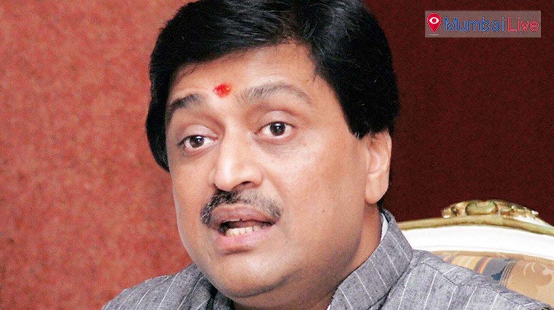 Ashok Chavan takes a dig at Shiv Sena - BJP