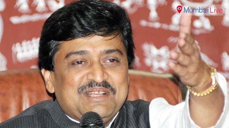 Government running RSS agenda-Ashok Chavan