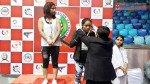 'वजनदार' आशु ठक्कर ने जीते मार्शल आर्ट में कई पदक