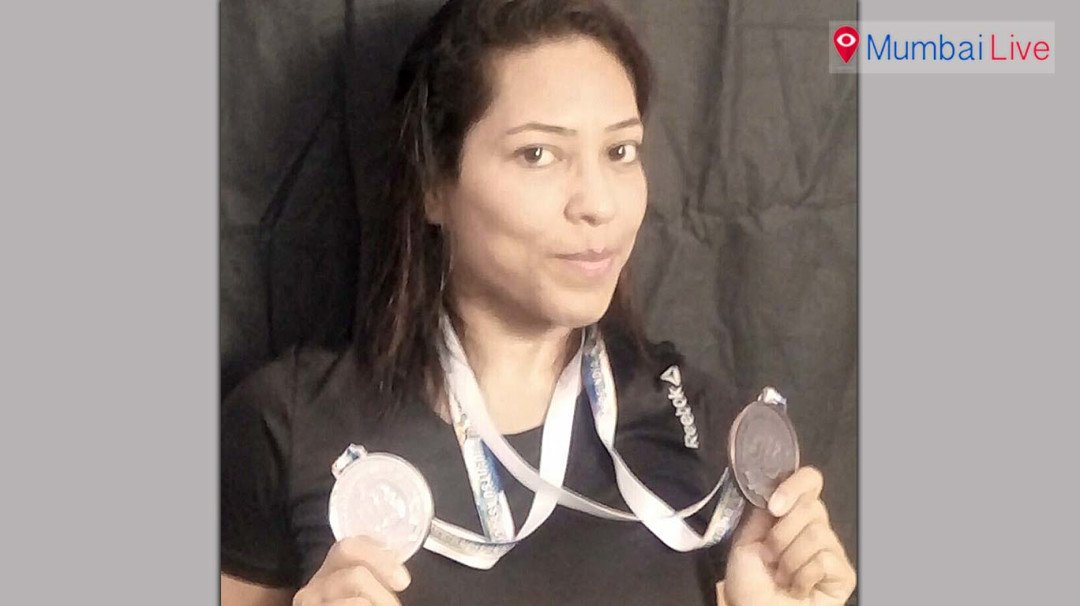 Ashu Thakkar wins silver and bronze medal in Delhi Marshal Arts National Jiu-Jitsu Championship 2017