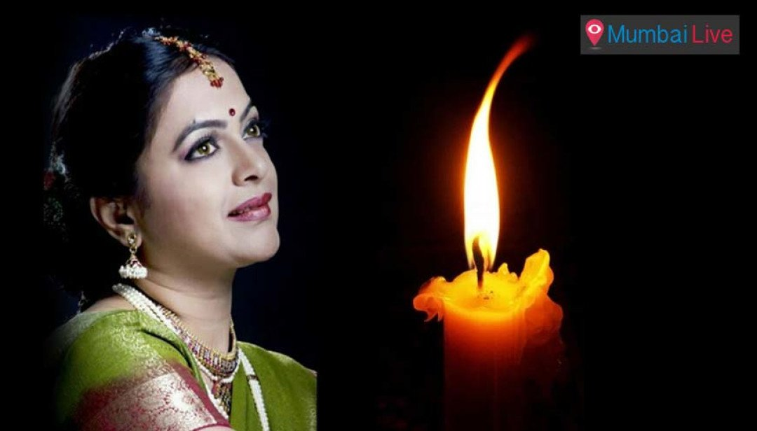 Ashwini Ekbote dies during performance