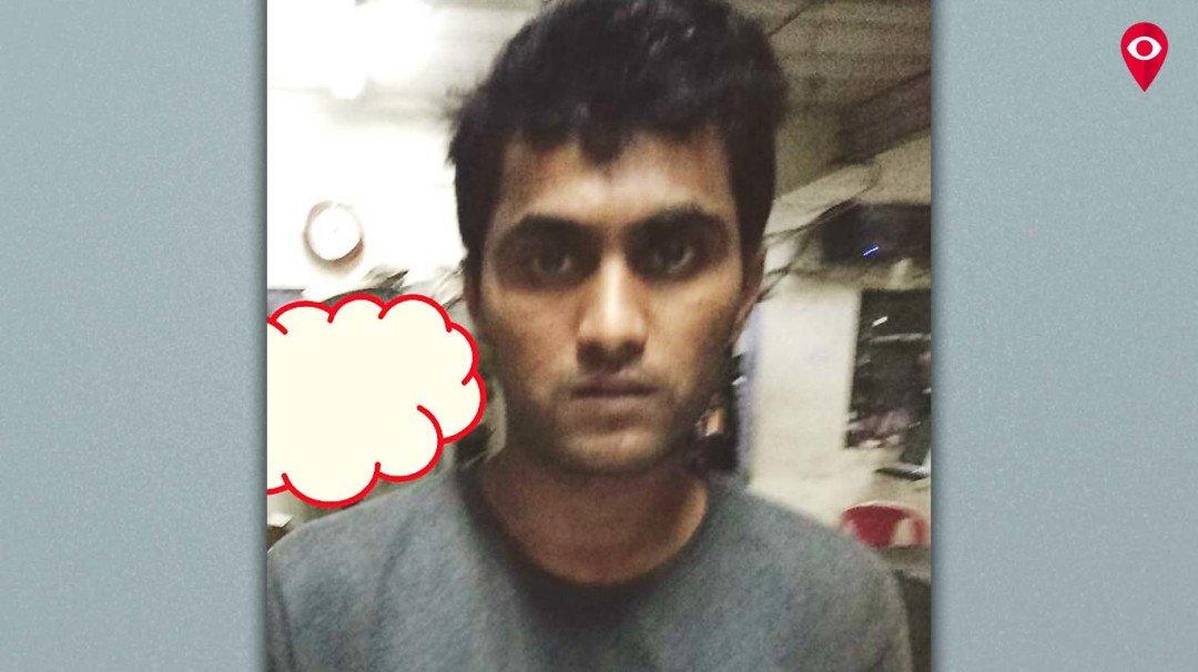अश्लील हरकत करने वाला गिरफ्तार
