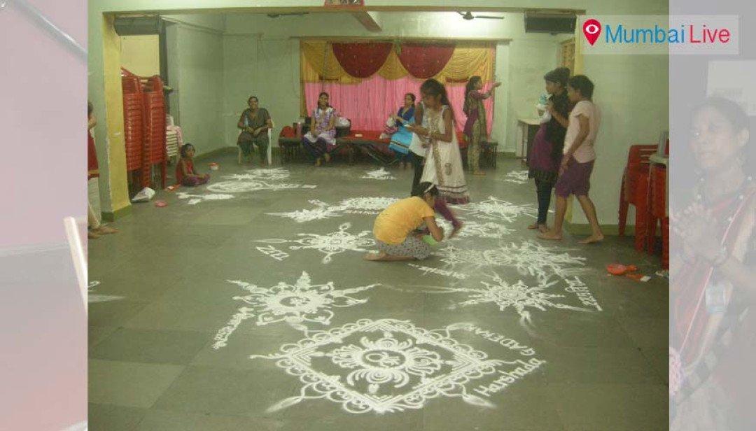 Talent search drive on at Asmita School
