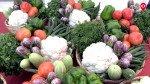 Weekly market receives huge attendance in Shivaji Park