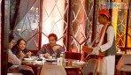 सी प्रिन्सेस हॉटेलमध्ये लखनवी फूड फेस्टिव्हल