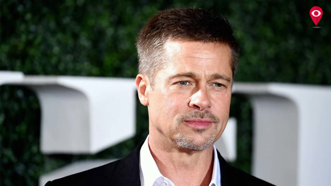 Brad Pitt to chill out with Shahrukh Khan