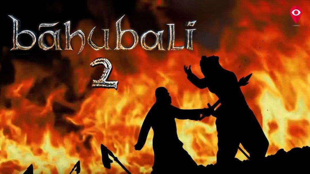 'बाहुबली २'...अखेर उत्तर मिळालं!