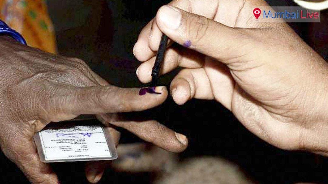 'मतदान करू न शकलेल्यांना मतदानाची संधी द्या'