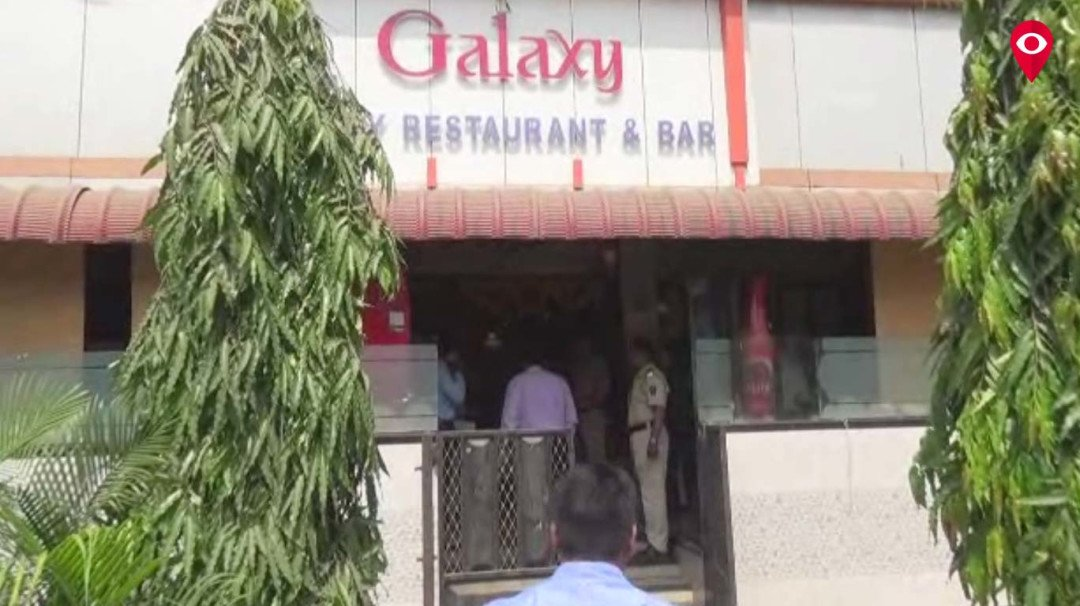 Hotel cashier shot in Nalasopara