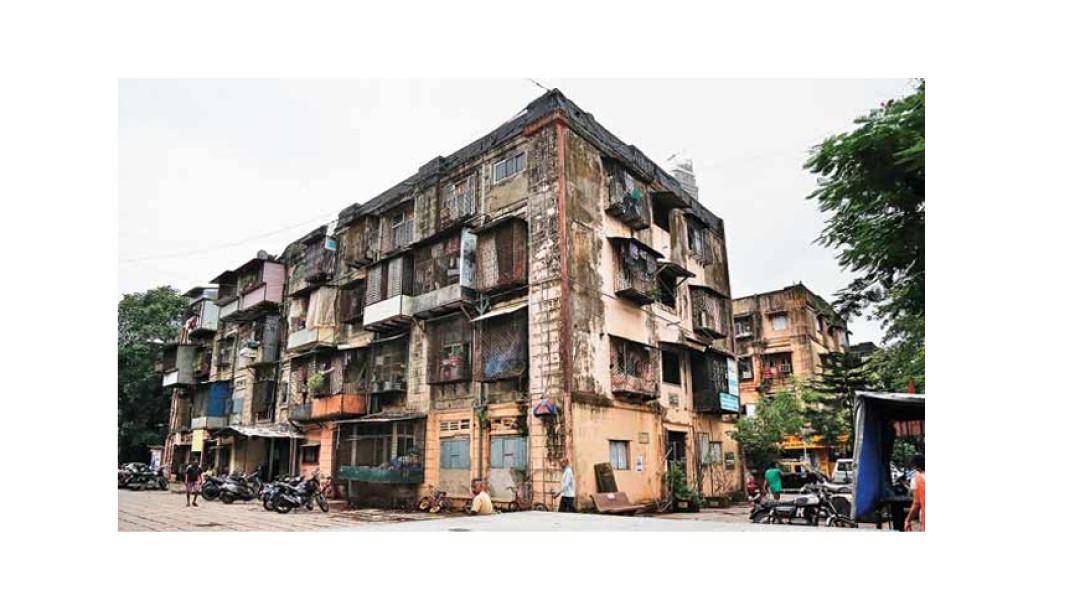 BDD residents demand 567sqft houses