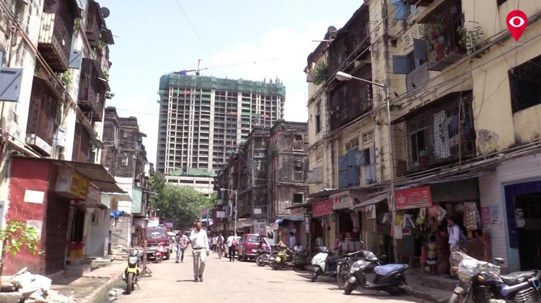 बीडीडी चाल का पुनर्विकास, लेकिन धारावी का क्या ?