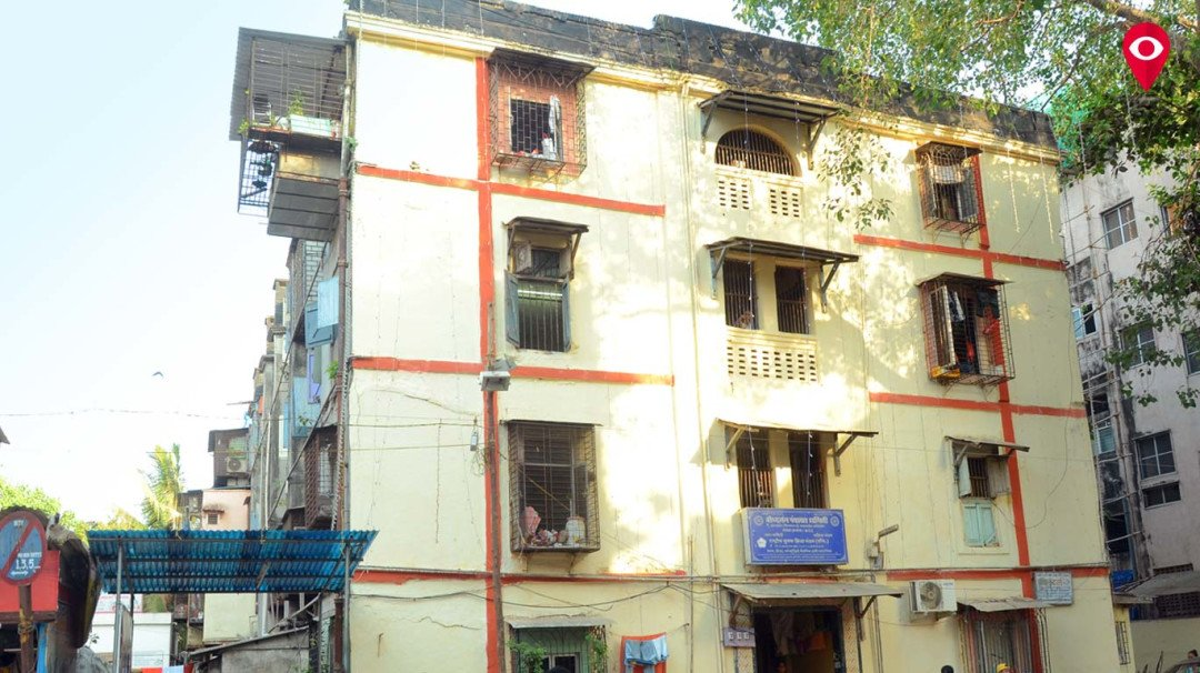 Corruption alleged in BDD chawls redevelopment project