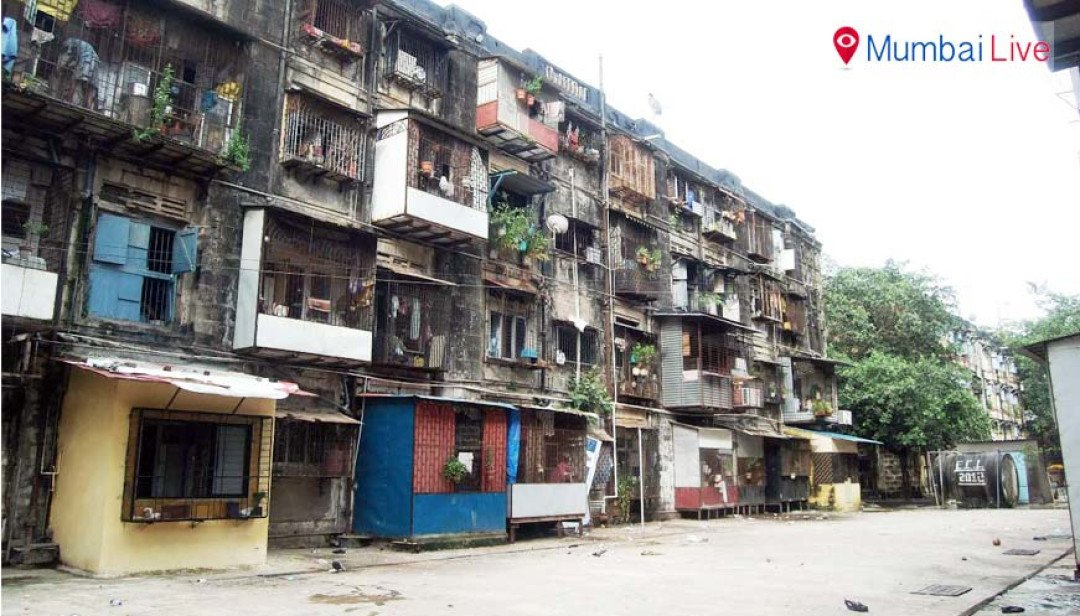 Mhada calls out for bidders for BDD chawl