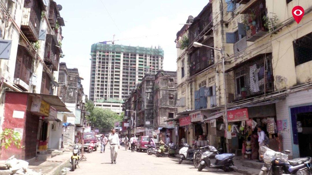 'मुंबईत कुठेही घर नाही' या अटीवर बीडीडीवासीयांचा आक्षेप