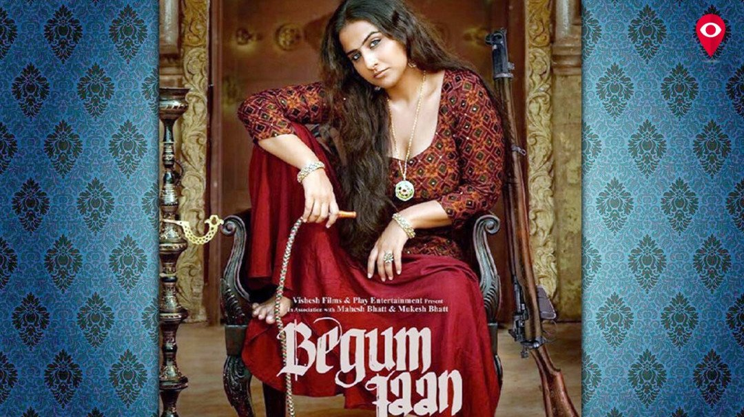 When Begum 'Sengupta' met Begum 'Balan'