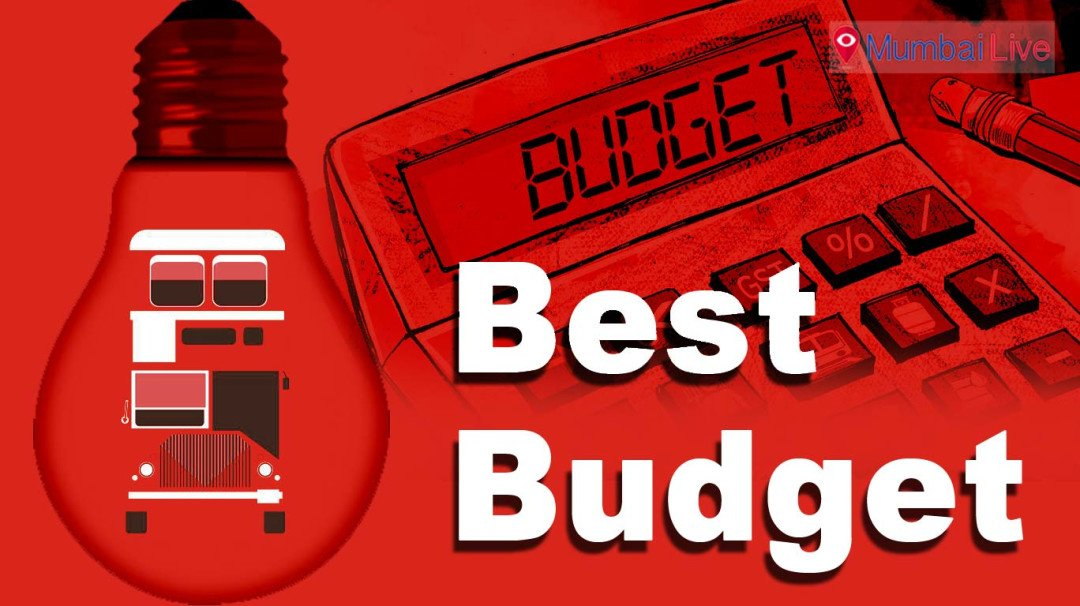 Include BEST budget in general civic budget: Phanse