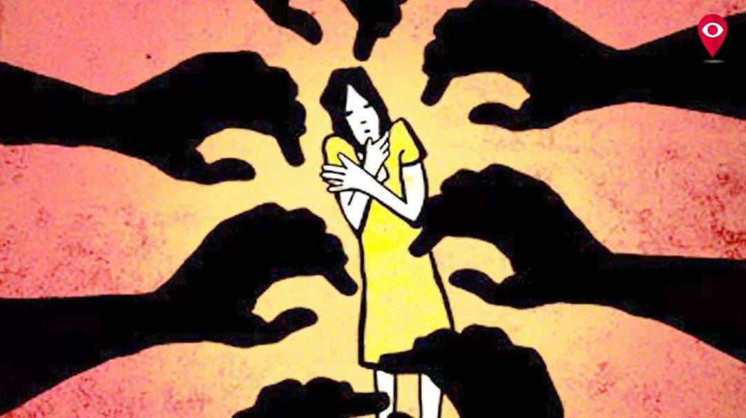 भाइंदर में नाबालिग लड़की से गैंगरेप