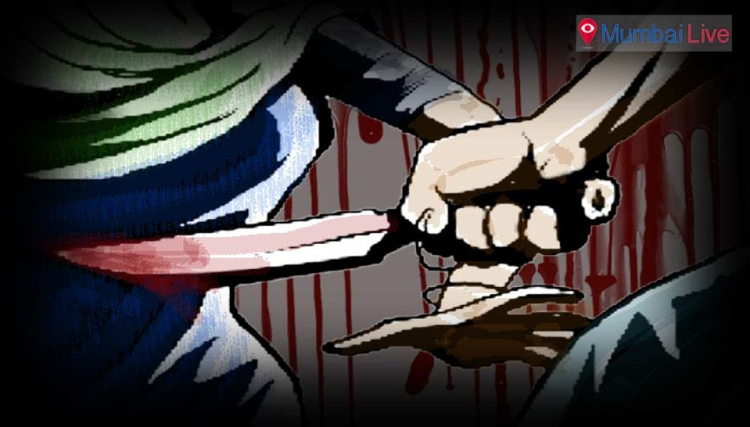 Paramour stabs woman