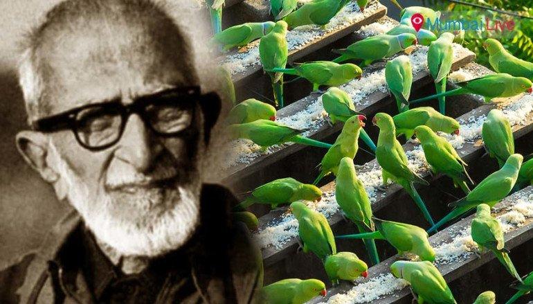 BNHS organises Salim Ali Bird Count