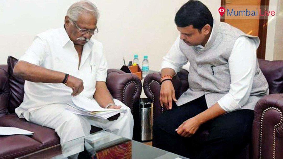 CM dismisses Anil Gote's plea to dissolve Legislative Council