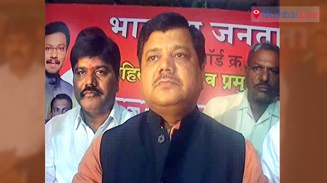 भाजपा का 'चुनावी' मेला