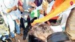 पाकिस्तान के खिलाफ बीजेपी के अल्पसंख्यक विभाग का मोर्चा